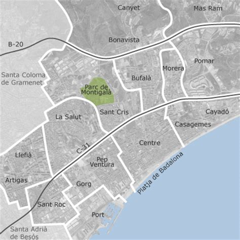 pisos en alquiler badalona particulares mapa de badalona barcelona locales o naves en alquiler