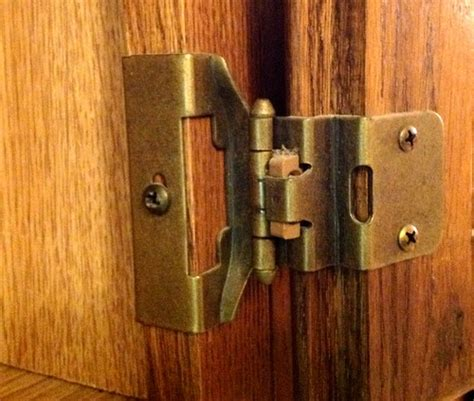 kitchen cabinet hinge repair have you seen these kitchen cabinet hinges