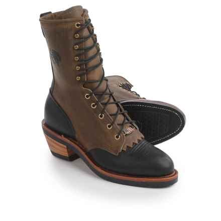 Sepatu Pichboy Boots 10 Brown Safety 4 s boots average savings of 50 at trading post pg 4