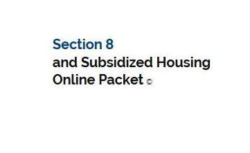 section 8 housing subsidy great resource section 8 and subsidized housing online