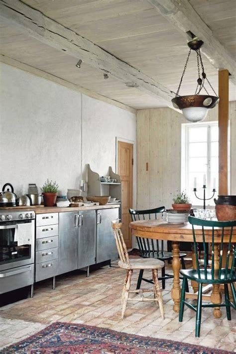 keuken industrieel look 8 keukens met een industri 235 le look wooninspiratie