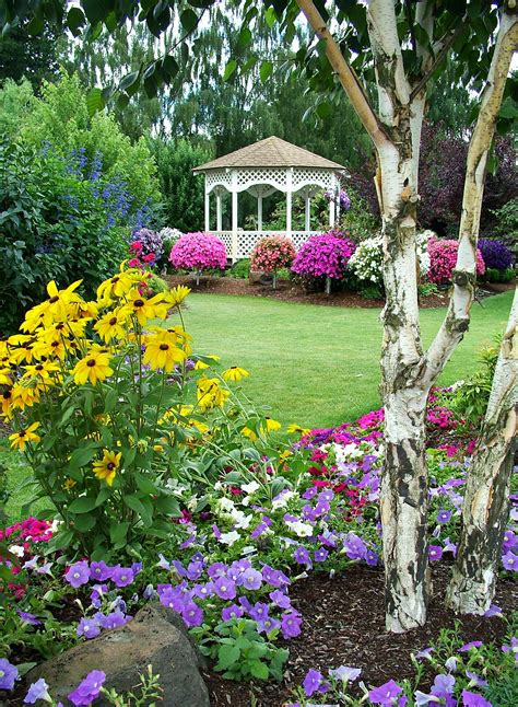 gazebo garden garden structures and backyard designs pergola design