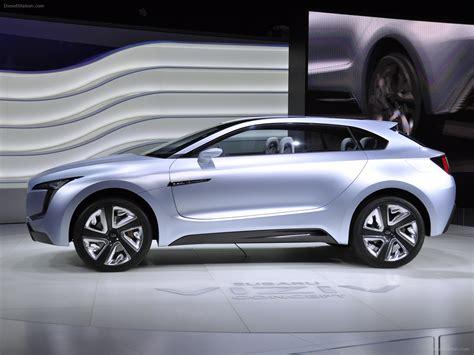 subaru concept viziv subaru viziv concept 2013 car image 16 of 44