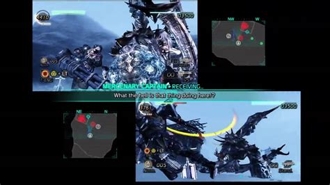 Co Op Ps3 by Lost Planet 2 Xbox 360 Ps3 Co Op Gameplay Hd