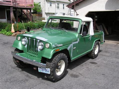 1970 jeep commando sir james 1970 jeep commando specs photos modification