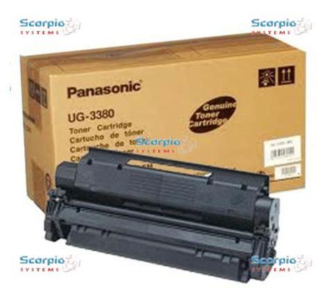 Toner Panasonic Ug 3350 panasonic ug 3350 images