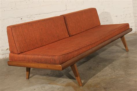 mid century modern sofa bed mid century modern sofa bed second danish mid century