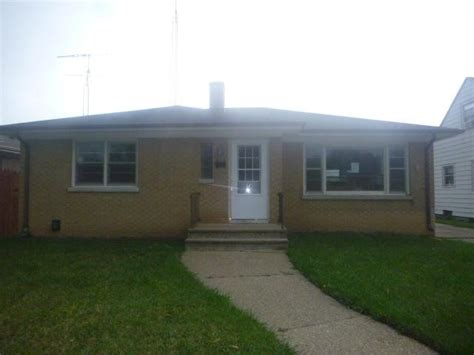 5307 37th ave kenosha wi 53144 bank foreclosure info