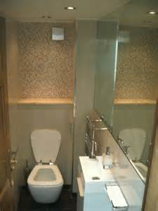 Cost For Tiling Bathroom - two small toilets in london bridge london bathroom fitters
