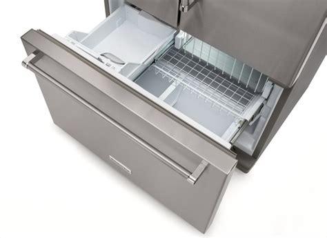 Kitchen Cabinet Reviews Consumer Reports Kitchenaid Krfc302ess Refrigerator Prices Consumer Reports