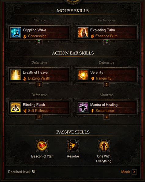 diablo 3 leveling guide almars guidescom advanced monk builds and strategies for endgame the