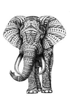 polynesian elephant tattoo 11 indian elephant designs
