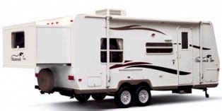 And The City The 2008 Review And Trailer by 2008 Forest River Shamrock 21rs Trailer Reviews Prices