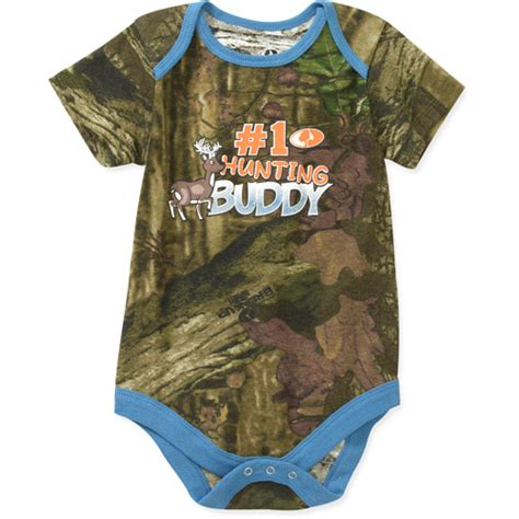 baby stuff for boys newborn boys camo creepers baby toddler walmart