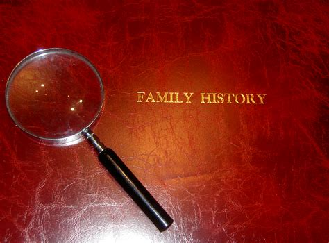 family history 17 describe their scariest family secrets