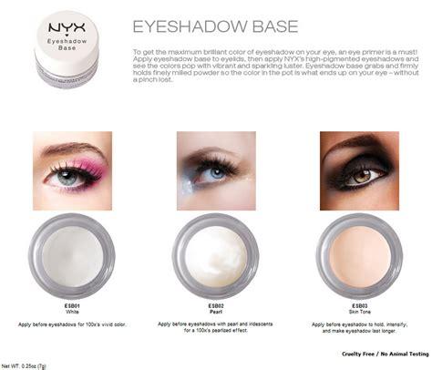 Nyx Eyeshadow Base nyx