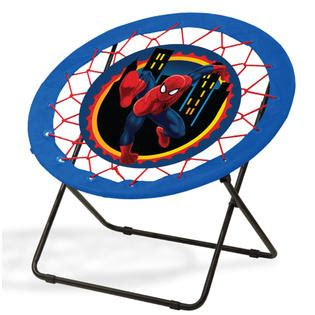 spider web chair marvel comics web chair spider baby toddler