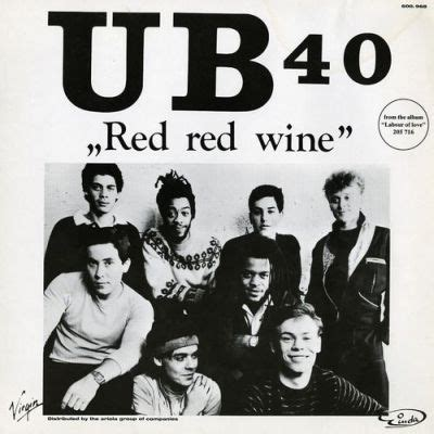 Delwyn Print New Ub 40 Band Labour Of Size S To L wine ub40 kookrecepten met een verhaal
