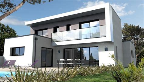 maison sur terrain en pente 410 groupement constructeurs et artisans locaux perpignan