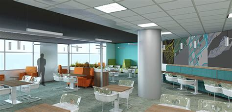 36th District Court Search Michigan S 36th District Court Cafeteria Renderings On Ccs Portfolios