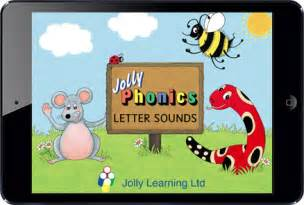 Jolly phonics letter sounds app jolly learning jolly learning