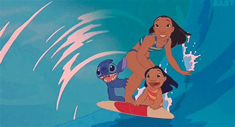 lilo and stitch hug gif find share on giphy lilo and stitch gif find share on giphy