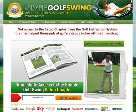 golf swing guru golf golf swing
