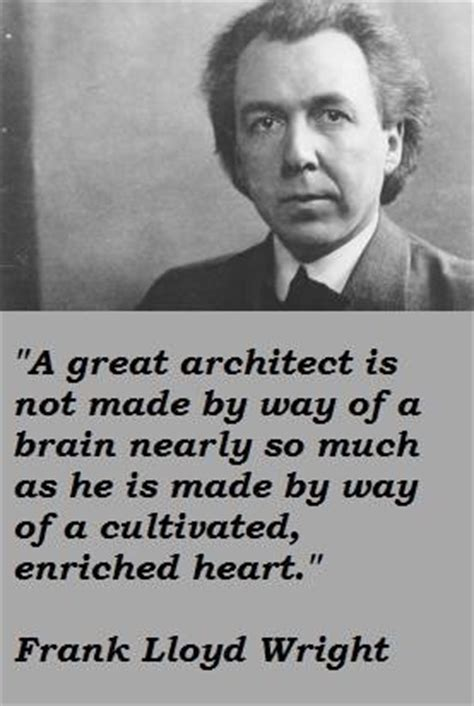 frank lloyd wright famous quotes 5 collection of