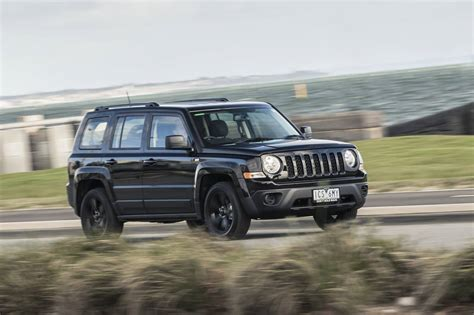 patriot jeep jeep patriot review 2015 patriot blackhawk