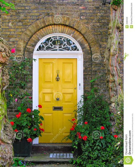 Front Door Photography Door Royalty Free Stock Images Image 2589429