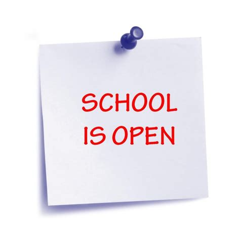 is open sinai academy school will resume tues feb 24
