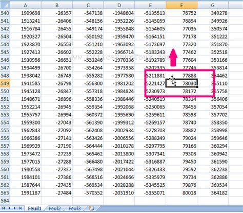 format conditionnel excel 2007 ligne entière fusionner et fractionner les cellules d un tableau word