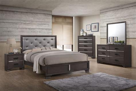 benjamin dresser mirror queen bed  bedroom sets