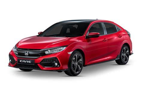 honda ccr 2018 honda civic vti 1 8l 4cyl petrol automatic hatchback