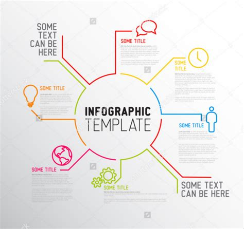 free infographics templates psd infographic element 73 free psd eps vector format
