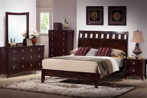 Wood Bedroom Sets by A M B Furniture Design Bedroom Furniture Bedroom