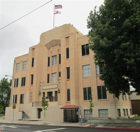 Tulare Superior Court Search Tulare County Courthouse Visalia California