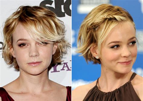 hairstyle ideas growing out short hair hairstyles for short hair that is growing out 2017