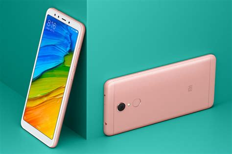 Xiaomi Redmi 5 Plus xiaomi redmi 5 news features release and more