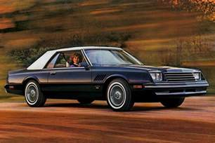 Dodge 1980 Cars 1980 Dodge Mirada The Official Of Dodge
