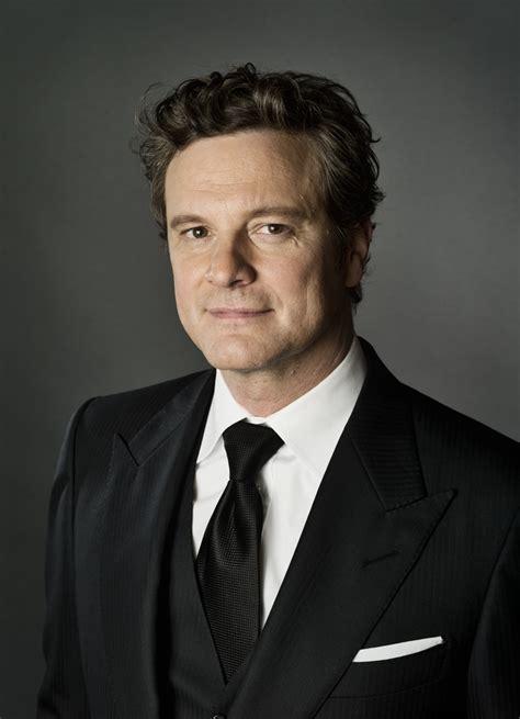 Colin Firth chiede la cittadinanza italiana perché è ... Colin Firth