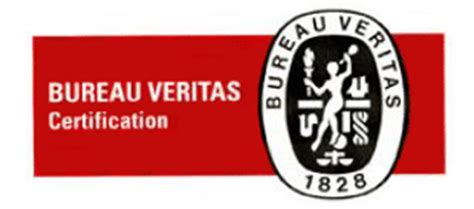 bureau veritas certification logo kabat home