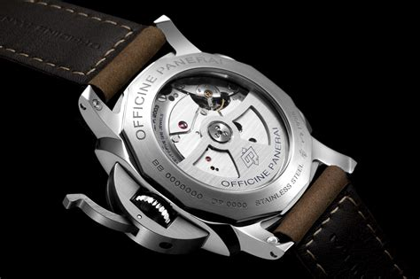 Panerai Luminor Gmt 10 Days Pam533 by Panerai Pam533 Luminor 1950 10 Days Gmt Panerai Central