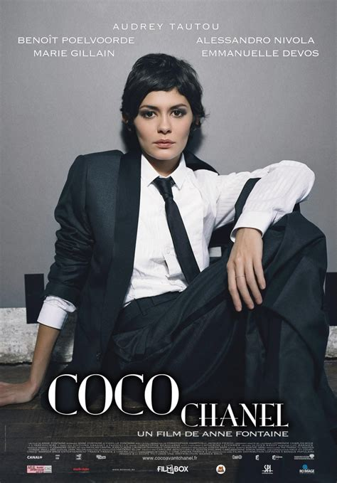 coco chanel biography film coco avant chanel fashion in film