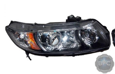 Lu Hid Rx King blackflamecustoms headlight services projector retrofit