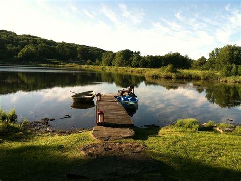 private lake front rustic cabin on lake vrbo