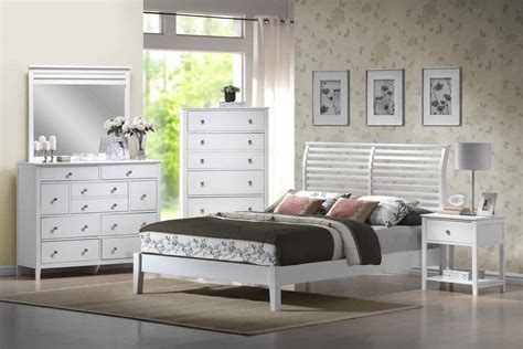 stunning bedroom  white bedroom set homedeecom