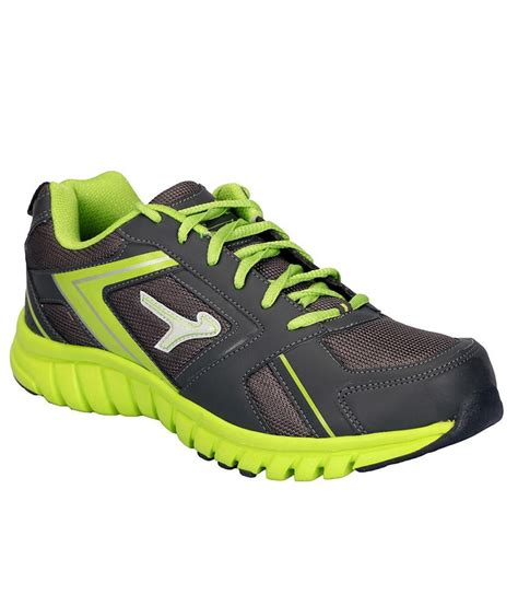 lakhani touch green sports shoes price in india buy