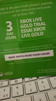 Free Xbox Live Gold Codes » Home Design 2017