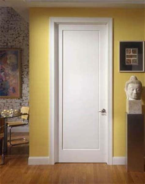 one panel interior door door express seattle product details interior 1 panel paint grade mdf shaker